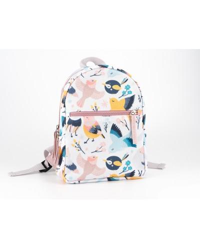 Plecak Przedszkolaka Ptaki