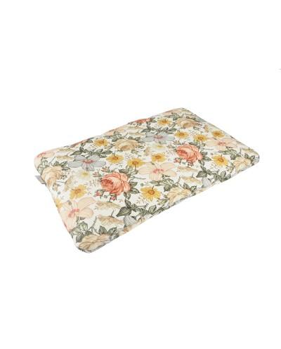 poduszka bawełniana dziecięca