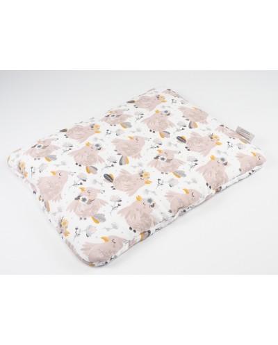 poduszka niemowlęca 35x45