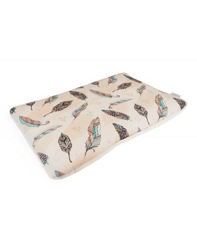 poduszka dla dziecka bawełniana 40x60