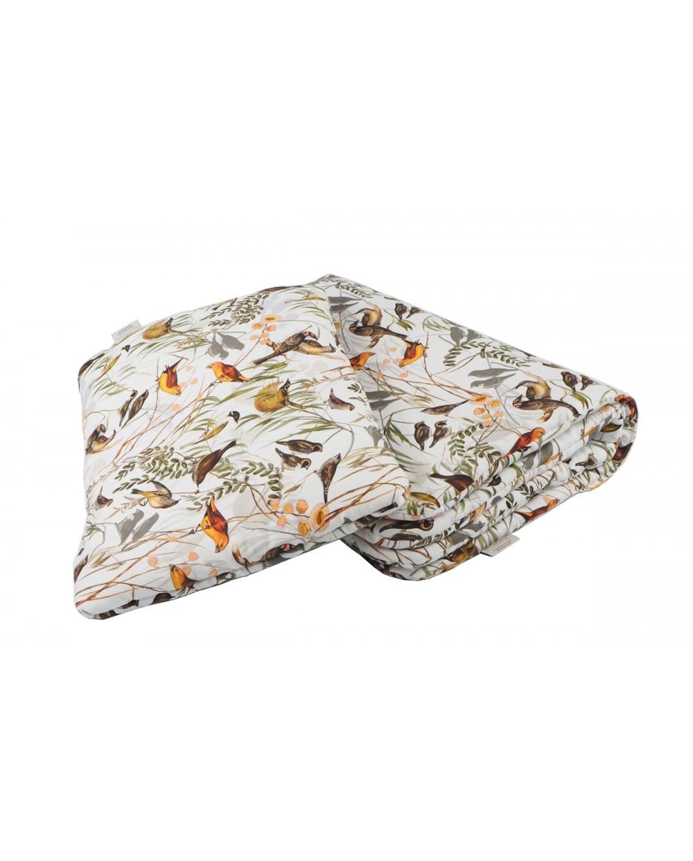pościel poduszka kołdra dla niemowlaka